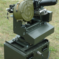 Адунок с гранатометом АГ 17